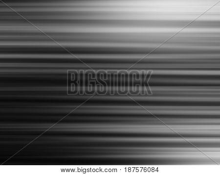 Horizontal black and white bokeh background hd