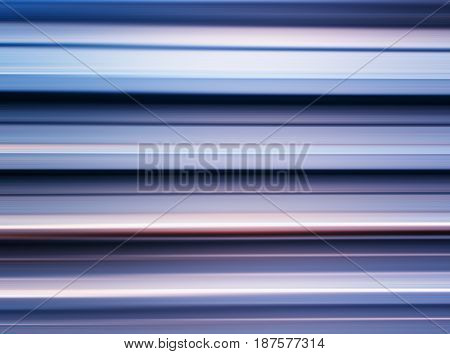 Cross processed metal bars motion blur background hd