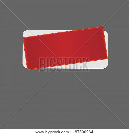 vector illustration modern icon isolated banner on background