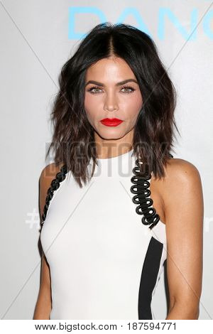 LOS ANGELES - JAN 25:  Jenna Dewan Tatum at the