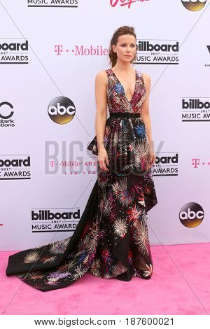 LAS VEGAS - MAY 21:  Kate Beckinsale at the 2017 Billboard Music Awards - Arrivals at the T-Mobile Arena on May 21, 2017 in Las Vegas, NV