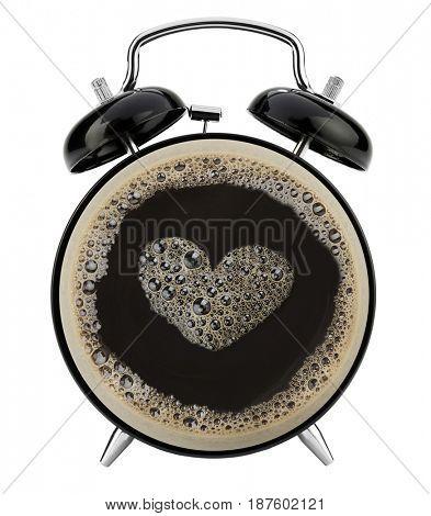 Coffee Love Time
