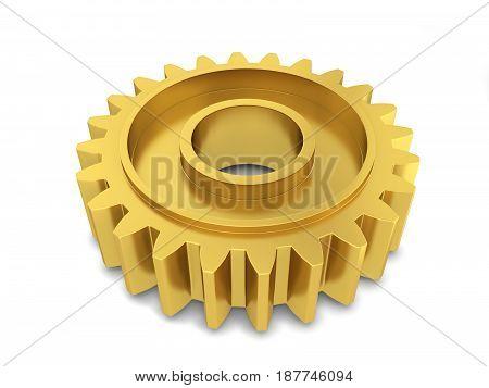 Single Gear