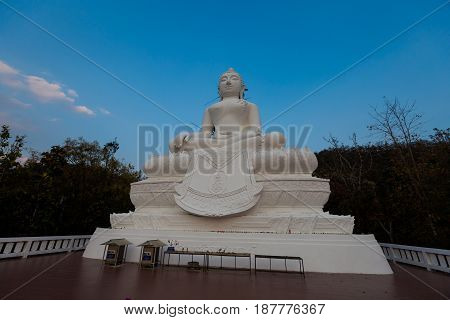 Pai Buddha Temple Religion Sculpture