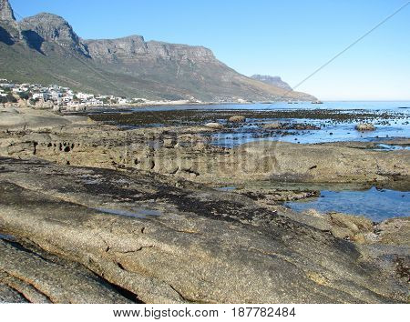 CAMPS BAY, CAPE TOWN SOUTH AFRICA 24bhtr