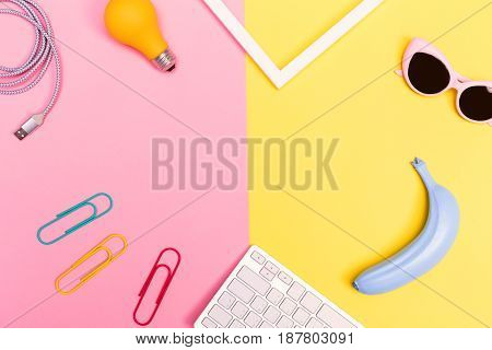 Assorted Bright Objects