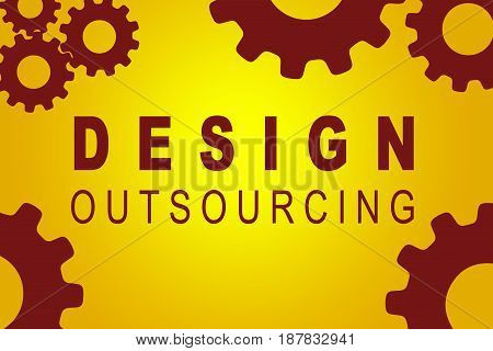 Design Outsourcing Concept