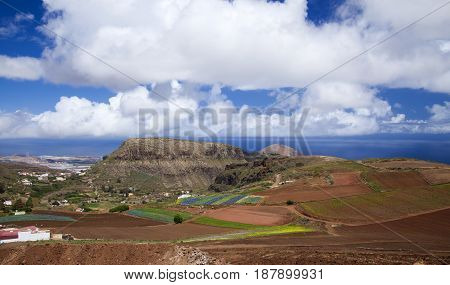 North Of Gran Canaria