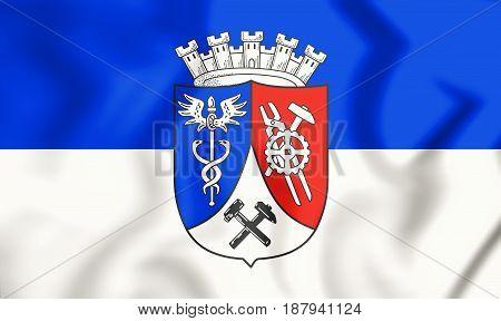 Flagge_oberhausen
