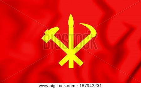 Flag_of_the_workers'_party_of_korea