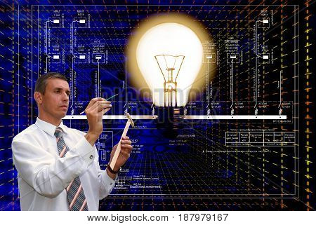 Power engineering technology.industrial designing.free energy.creation innovation technology