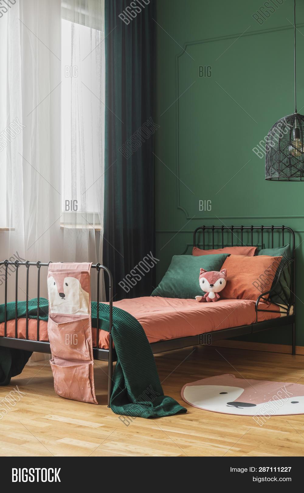 Dark Orange Emerald Image & Photo (Free Trial) | Bigstock