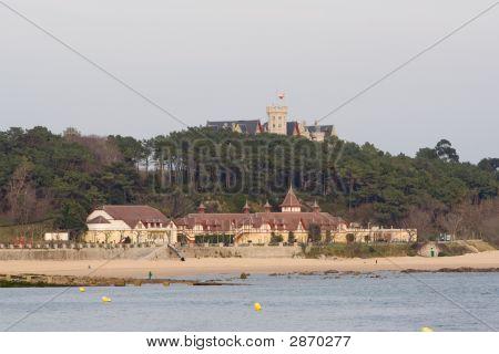 Santander, Las Caballerizas, Palacio De La Magdalena