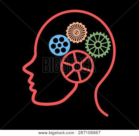Head, mind and gears