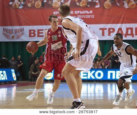 Bykov Sergey
