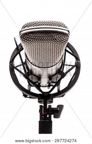 Professional Studio Microphone