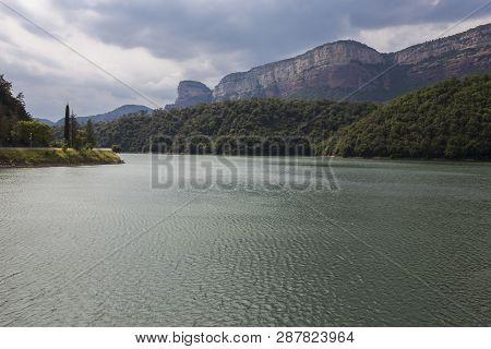 Swamp Of Sau, Vilanova De Sau