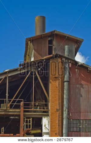 Old Electric Plant