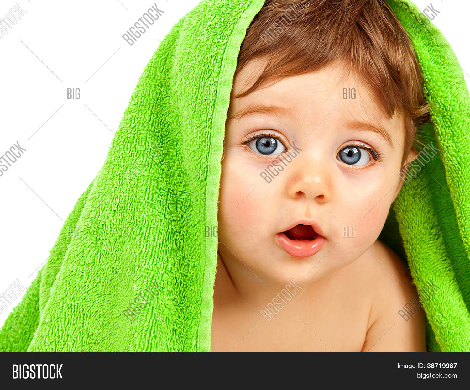 image cute baby boy image & photo (free trial) | bigstock