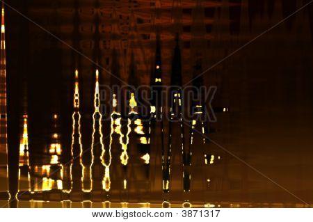Liquid Frequenciues - Dark