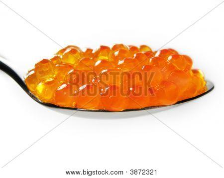 Red Salmon Caviar