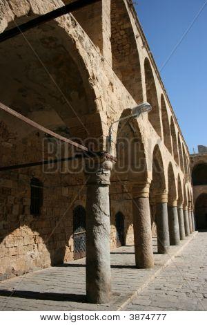 Acre Ancient Arches