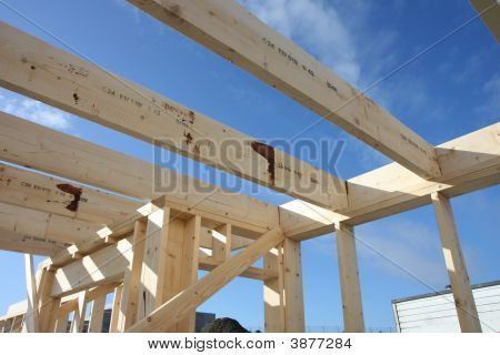 Framework For House