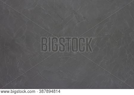 Textured Of Plastered Cement Wall Is Uneven For Background Style.
