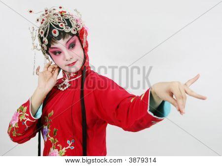 Drama Actress