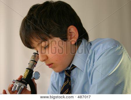 Schoolboy Science