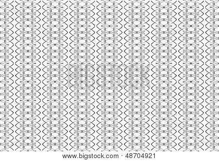 Geometric print