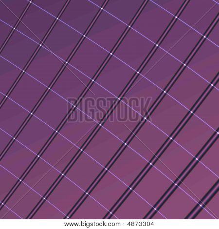 Fractal Pattern Background