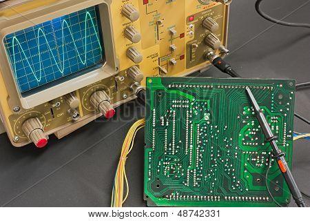 Electronic Test