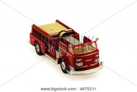 Toy Firetruck