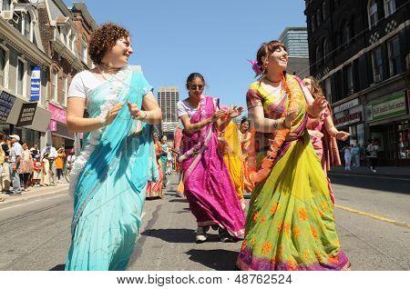 Festival of India -Toronto.