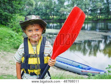 chico kayak
