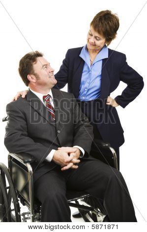 Disability In Business
