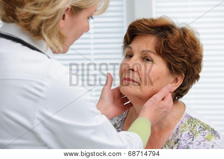 Thyroid Function Examination