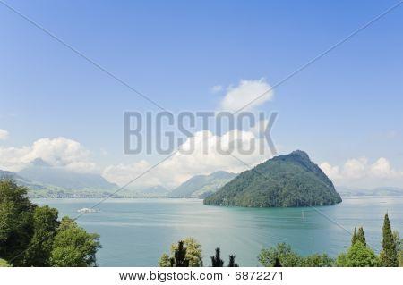 Lake Of Lucern