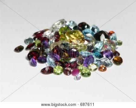 Gemstone Parcel