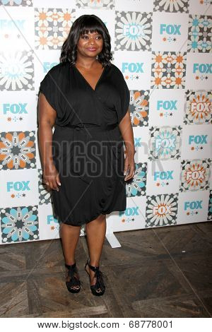 LOS ANGELES - JUL 20:  Octavia Spencer at the FOX TCA July 2014 Party at the Soho House on July 20, 2014 in West Hollywood, CA