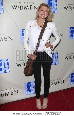 LOS ANGELES - MAR 3:  Estella Warren at the