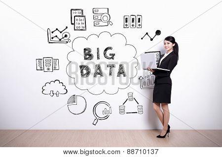 Big Data Concept