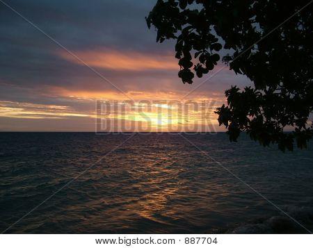 Fiji Sunset 6