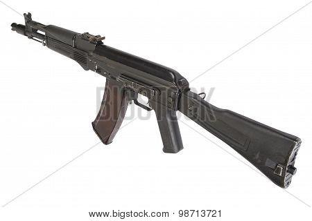Modern Ak Assault Rifle