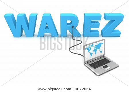 Wired To Warez