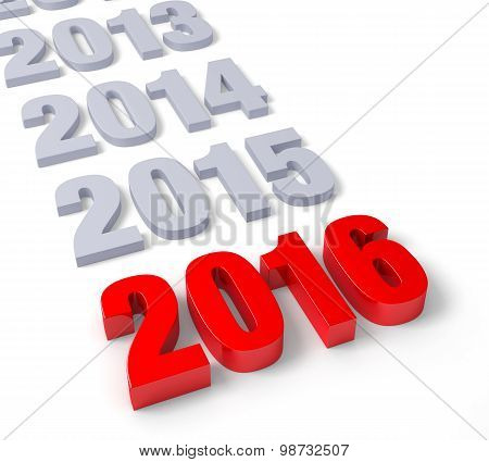 2016 Is Here!
