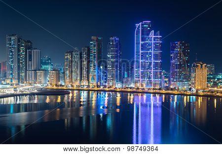 Dubai , UAE