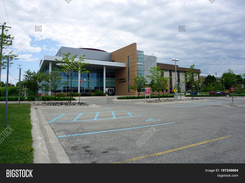Big Rapids Michigan Image Photo Free Trial Bigstock