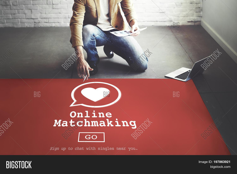 Internett dating skygger